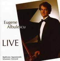 Eugene Albulescu - Albulescu Live