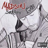 Mad Sin - Sin City