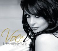 Sarah Brightman - Voce-Sarah Brightman Beautiful Songs (Jpn) (Shm)