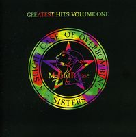 The Sisters Of Mercy - Greatest Hits [Import]