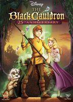 BLACK CAULDRON - Black Cauldron
