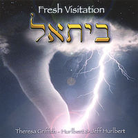 Theresa Griffith - Fresh Visitation