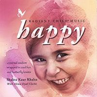 Shakta Kaur Khalsa - Happy