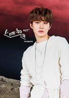 NCT 127 - Awaken (Jungwoo Version) [Import]