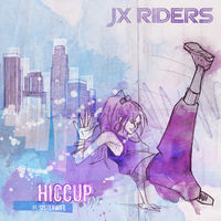 JX Riders - Hiccup