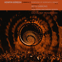 Beth Gibbons - Henryk Gorecki: Symphony No. 3 (Symphony Of Sorrowful Songs) [Indie Exclusive Limited Edition Deluxe CD+DVD]