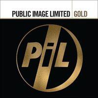 Public Image Ltd. - Gold