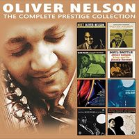 Oliver Nelson - Complete Prestige Collection