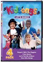 Kidsongs - Let's Dance
