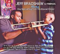 Jeff Bradshaw - One Special Night at the Kimmel Center