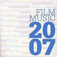 City Of Prague Philharmonic Orchestra - Film Music 2007