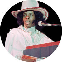 SLY STONE - Family Affair - The Very Best Of [Limited Edition] (Pict)