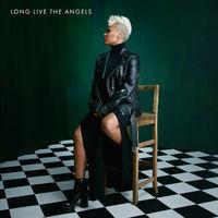 Emeli Sandé - Long Live The Angels [Clean]