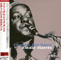 Eddie Harris - Freedom Jazz Dance ? [Import]