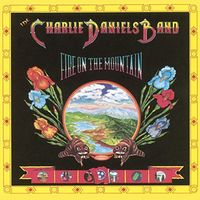 Charlie Daniels - Fire On The Mountain
