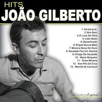 Joao Gilberto - Hits (Uk)