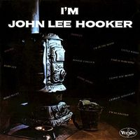 John Lee Hooker - I'm John Lee Hooker / Travelin + 5 Bonus Tracks