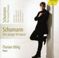 Florian Uhlig - Young Virtuoso