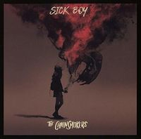 The Chainsmokers - Sick Boy Save Yourself (Uk)