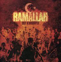 Ramallah - But a Whimper [EP]