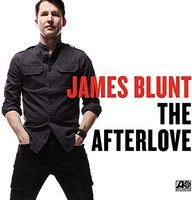 James Blunt - The Afterlove [Import Deluxe]