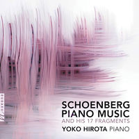 Yoko Hirota - Piano Music & His 17 Fragments