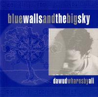 Dawud Wharnsby - Blue Walls & the Big Sky
