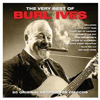 Burl Ives - Very Best Of
