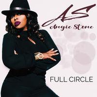 Angie Stone - Full Circle (Purp)