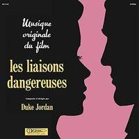 Duke Jordan - Les Liasons Dangereuses (Ltd)