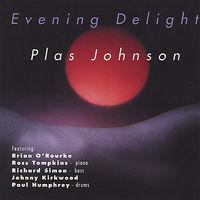 Plas Johnson - Evening Delight