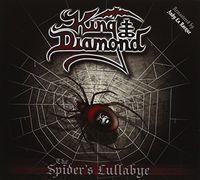 King Diamond - Spider's Lullabye (Uk)