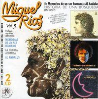 Miguel Rios - Vol 3: Historia De Una Busqueda (1974-1977)