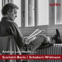 Andrea Lucchesini - Dialogues