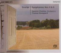 Thomas Dausgaard - Symphony 6 & 9 (Hybr)