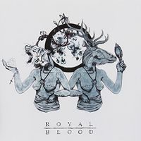 Royal Blood - Out Of The Black EP [Import]