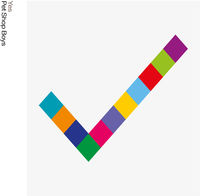 Pet Shop Boys - Yes: Further Listening 2008 - 2010 (2017 Remastered Version) [3CD]