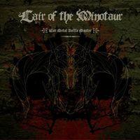 Lair Of The Minotaur - War Metal Battle Master