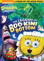 Spongebob Squarepants - SpongeBob SquarePants: The Legend Of Boo-Kini Bottom