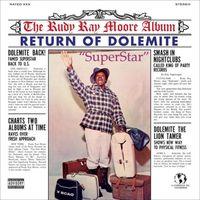 Rudy Ray Moore - Return Of Dolemite