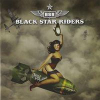 Black Star Riders - Killer Instinct (Shm) (Jpn)