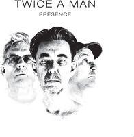 Twice A Man - Presence [Digipak]