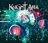 Knight Area - Hyperlive (W/Dvd)
