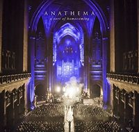 Anathema - A Sort Of Homecoming [Vinyl]