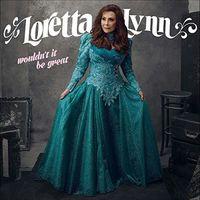 Loretta Lynn - Wouldn't It Be Great [LP]