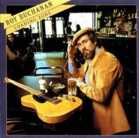Roy Buchanan - Loading Zone (Jmlp) [Remastered] (Shm) (Jpn)