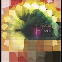 Black - Water on Stone