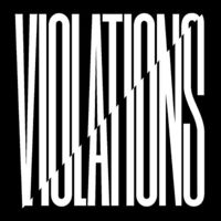 Snapped Ankles - Violations (Blk) [Download Included]