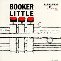 Booker Little - Booker Little (Jpn) [Remastered] (Shm)