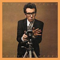 Elvis Costello - This Year's Model [Vinyl]